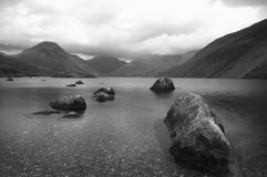 Wast Water Royalty Free Stock Images