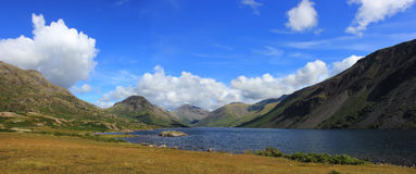 Wast water, Lake District, UK, England Stock Photography