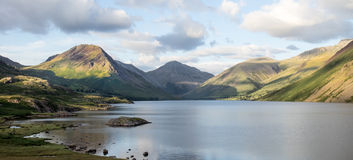Wast Water Stock Photography