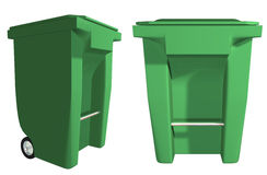 Waste Bin Stock Photos