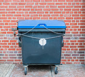 Waste Management Royalty Free Stock Images