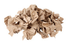 Waste paper Stock Photos