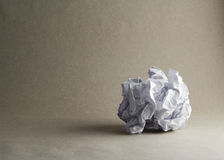 Waste paper Stock Photography