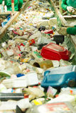 Waste for recycling Stock Image