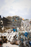 Waste Recycling  Stock Images
