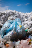 Waste Recycling  Royalty Free Stock Photos