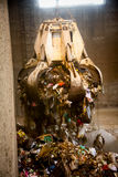 Waste recycling - Stock Image Royalty Free Stock Photography