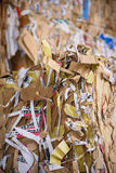 Waste recycling - Stock Image Stock Photography