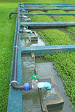 Waste Water Treatment Stock Photos
