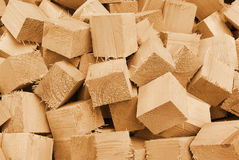 Waste wood timber background royalty free stock photo