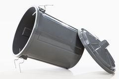 Wastebasket Royalty Free Stock Image