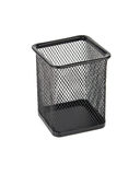 Wastebasket Stock Photo
