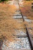 Wasteful railway Stock Photos