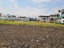 Wasteland2 стоковое фото