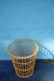 Wastepaper basket Royalty Free Stock Images