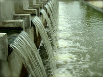 Wastewater Royalty Free Stock Image