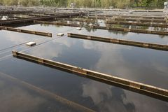 Wastewater Stock Photography