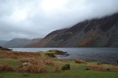 Wastwater Fotos de Stock Royalty Free