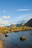 Wastwater stock afbeelding