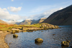 Wastwater Royalty-vrije Stock Foto