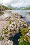 Wastwater Royalty Free Stock Photography