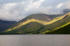 Wastwater Royalty Free Stock Photo