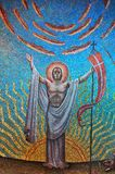 Waszyngtońska Krajowa katedra zdjęcie royalty free