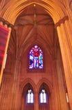 Waszyngtońska Krajowa katedra fotografia royalty free