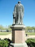 Waszyngtońska statua Joseph Henry 2010 Obrazy Stock
