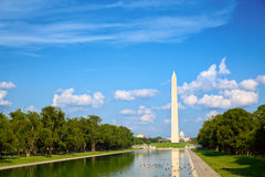 Waszyngton dc Fotografia Stock
