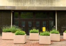 Waszyngton, DC - Czerwiec 02, 2018: FBI, Federacyjny biuro Investig zdjęcie stock