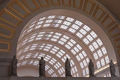 Waszyngton dc europejska stacji Zdjęcia Royalty Free