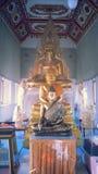 Wat не Kum или Wat Luang Pho к Стоковое Изображение