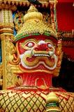 wat Таиланда pathom nakhom lom dai Стоковое фото RF