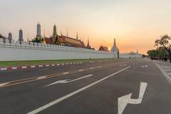 wat Таиланда phra kaew bangkok стоковые фото