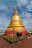 wat Таиланда saket bangkok Стоковое фото RF