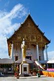 Wat то Luang Neua Стоковые Фотографии RF