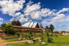 Wat Obraz Royalty Free