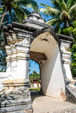 Wat Aham, Luang Prabang, Laos Stock Photography