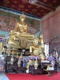 Wat Amphawan Chetiyaram Royalty Free Stock Photos