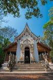 Wat Analayo Thipphayaram Royalty-vrije Stock Foto