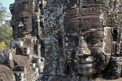 wat angkor стоковое изображение