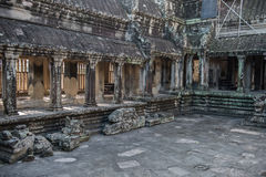 wat angkor pojawiać się architektura jako przyciąganie krajem zostać najlepszy buddhist budującym Cambodia kapitałowego centre wi Obrazy Stock