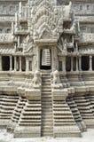 Wat Angkor Thom in the Temple Wat Pra Kaew Stock Photos