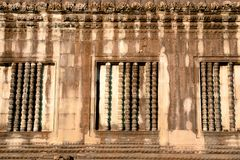 Wat antigo do angkor, Cambodia Imagem de Stock Royalty Free