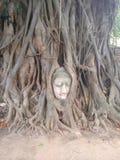 Wat antigo Tailândia Fotografia de Stock Royalty Free