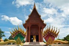 Wat Ao Noi Stock Image