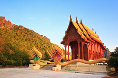Wat aow noi, Thailand Stock Images