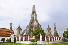 Wat Aroon Μπανγκόκ Ταϊλάνδη Στοκ φωτογραφία με δικαίωμα ελεύθερης χρήσης