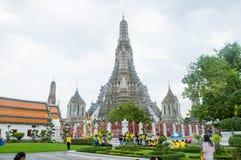 Wat Arun à Bangkok image stock